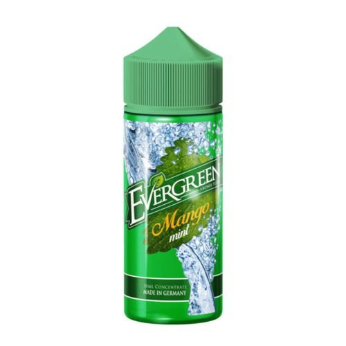 Evergreen Mango Mint Aroma