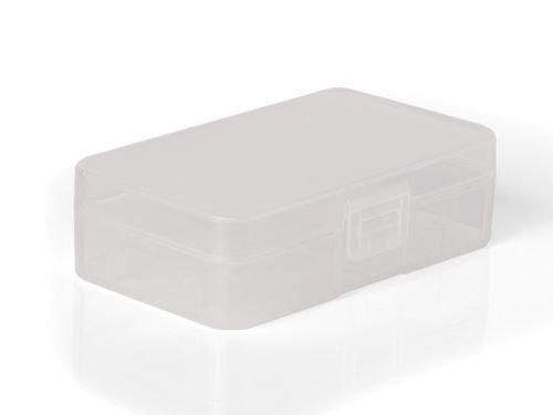 Akku Transportbox für 2x 18650