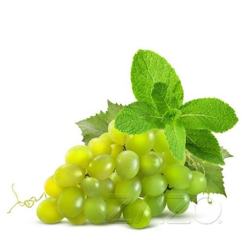 Zazo Grape Mint 10ml