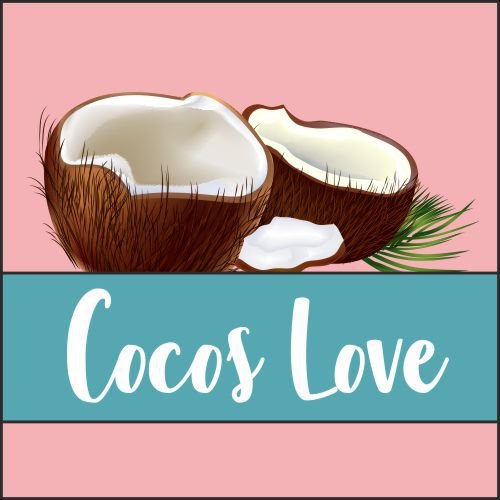 Wolkengarage Aroma Cocos Love 10ml