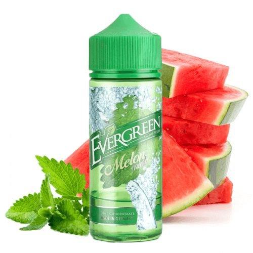 Evergreen Melon Aroma