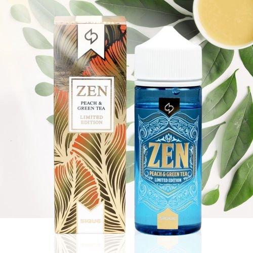 Sique Berlin Zen