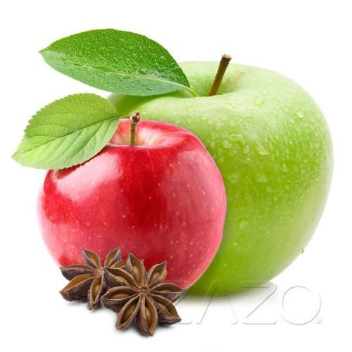 Zazo Double Apple 10ml