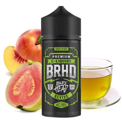 BRHD Revive Aroma