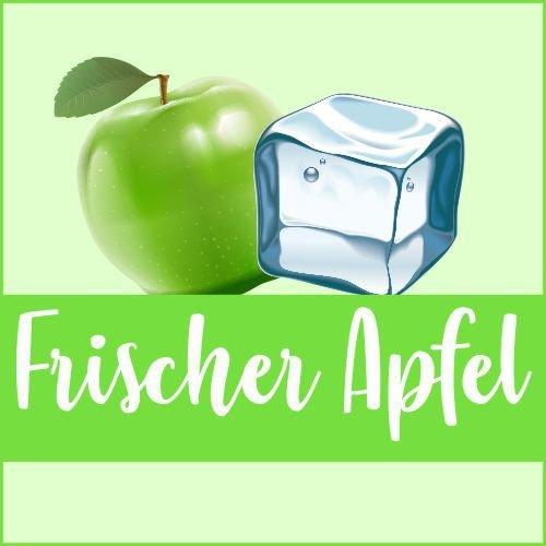 Wolkengarage Aroma Frischer Apfel 10ml