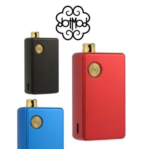 Dotmod DotAIO Starterset E-Zigarette