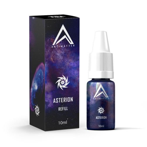 Antimatter Refill Asterion Aroma