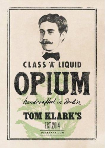 Tom Klark Opium 50ml Liquid