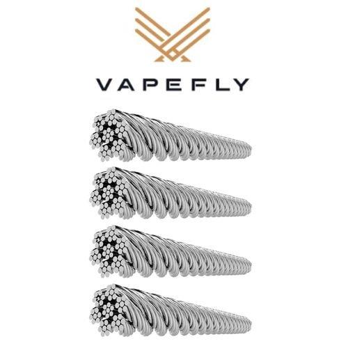 Vapefly Brunhilde MTL Dochte