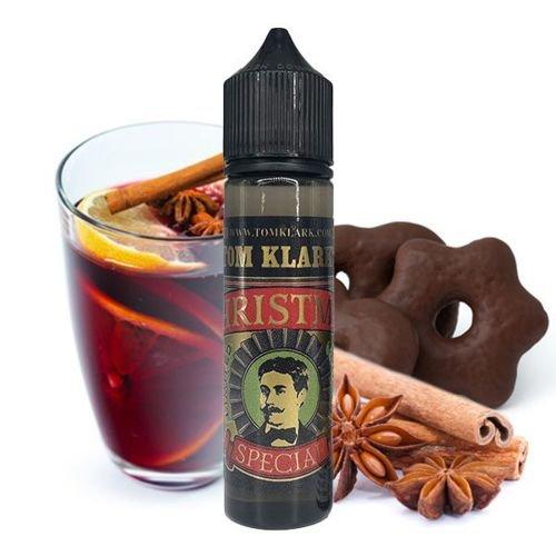 Tom Klark Christmas Special Edition 50ml Liquid