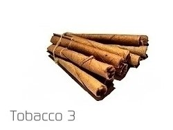 Zazo Tobacco 3 10ml
