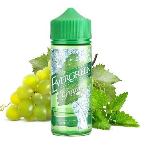 Evergreen Grape Aroma