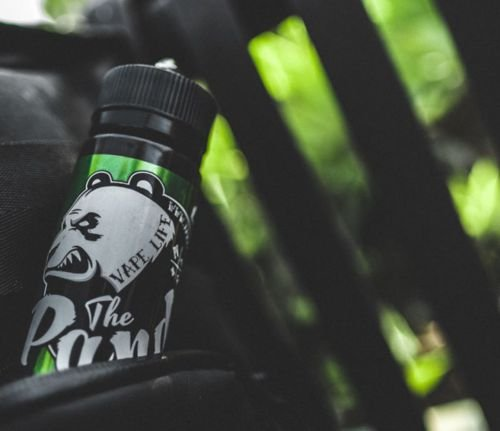The Panda Juice Co - Lime Cola 100ml