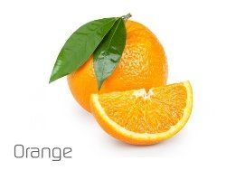 Zazo Orange 10ml