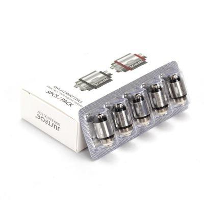 Justfog Q16 / 14 Coils 5er Pack