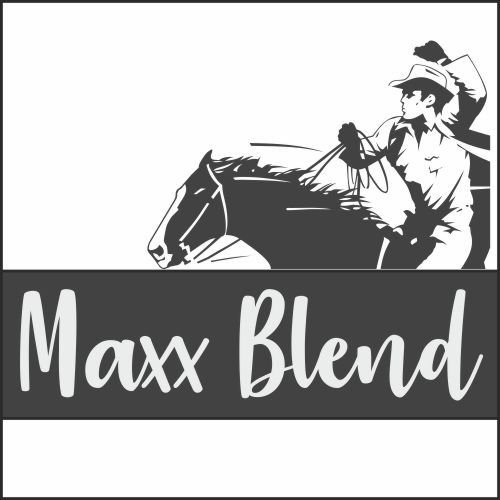 Wolkengarage Aroma Tabak Maxx Blend 10ml