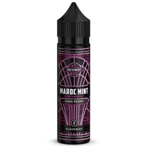 Flavorist Dark Berry Aroma