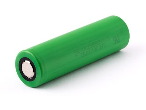 Sony Konion US18650 VTC5a 2600mAh