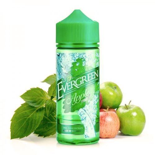 Evergreen Apple Aroma