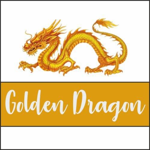 Wolkengarage Golden Dragon 10ml