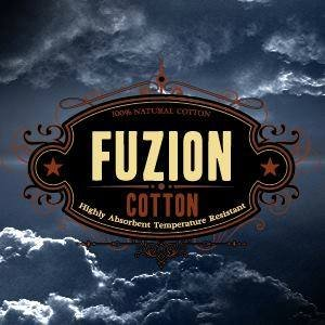 Fuzion Cotton Watte
