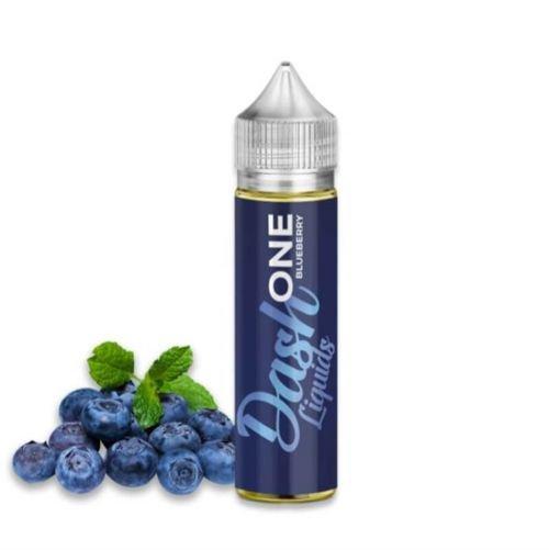 Dash One Blueberry Aroma