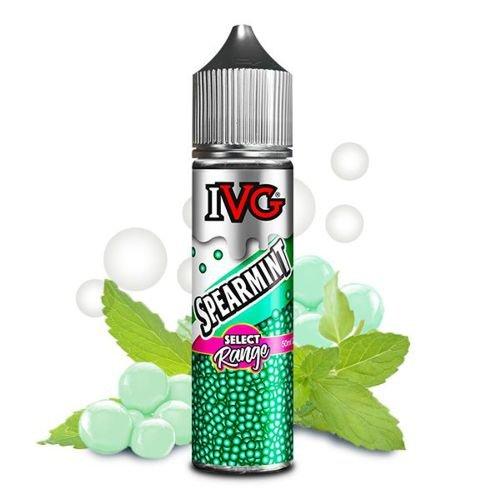 I VG Spearmint Liquid 50ml