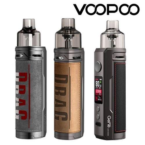 Voopoo Drag X Kit E-Zigarette